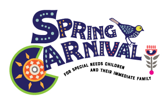 Spring Carnival for special needs children and their immediate family